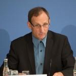 FÄ-Vorsitzender Wieland Dietrich