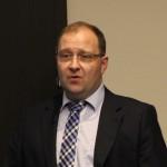 Volkswirt Dr. Thomas Drabinski