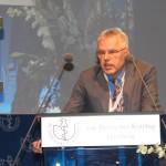Vorstand Dr. Heinz-Jürgen Hübner aus Westfalen-Lippe