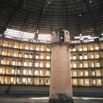 Gefängnisgebäude des Presidio Modelo in Kuba (Foto: Friman)